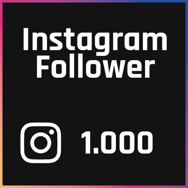 wie bekomme ich mehr follower bei instagram