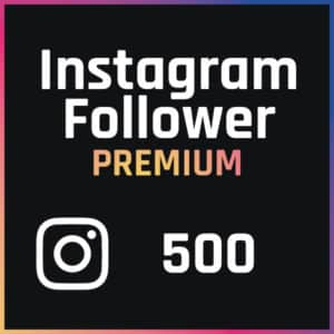 FollowerPilot 500 Instagram Follower PREMIUM Kaufen