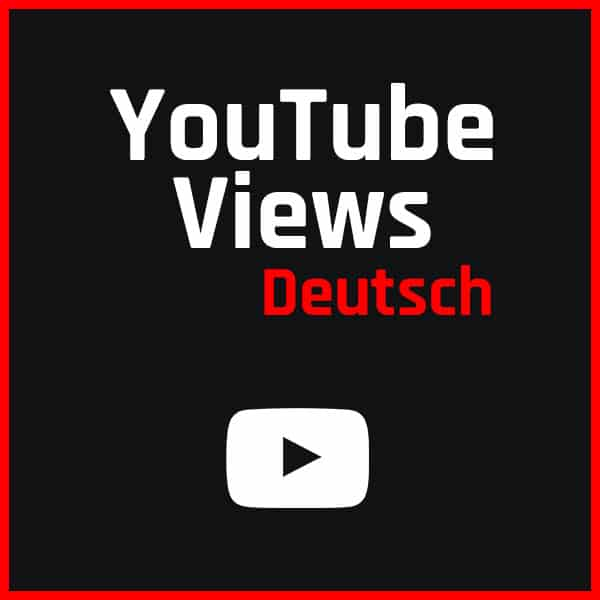 FollowerPilot Deutsche YouTube Views Kaufen
